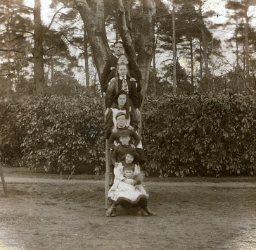 Berryman Ladder