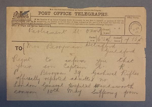 Telegram 1915 05 11 - 01