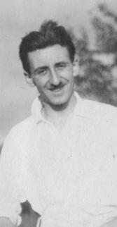 Jack Fielding 1915