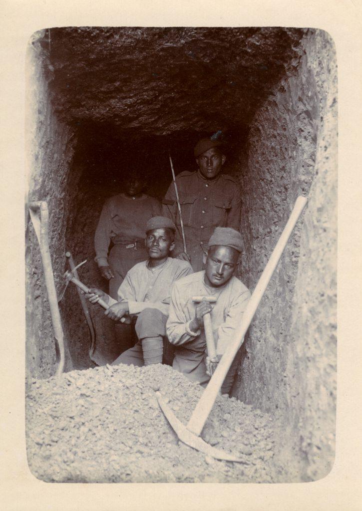 Ayun Musa 1916